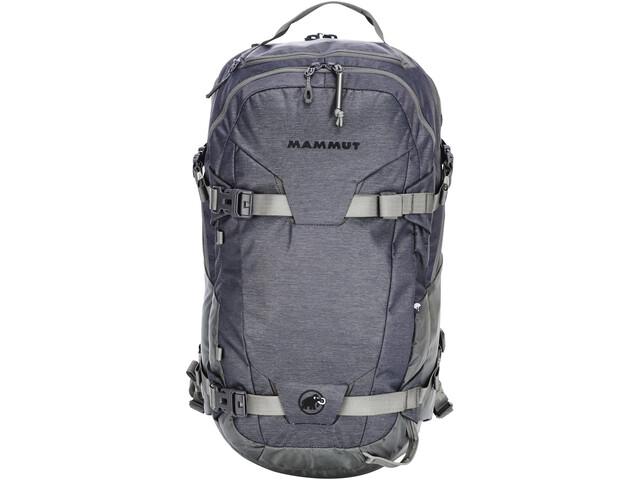 Mammut Klettergurt Maße : Mammut nirvana ride backpack 30l smoke campz.de